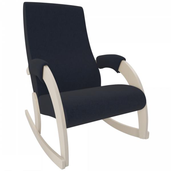 Кресло Impex Модель 67М Montana 600 сливочный - фото 1