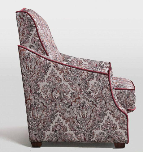 Кресло Trevi Версаль к - фото 2