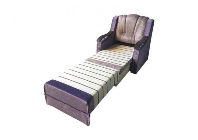 Кресло Craftmebel Виктория декор выкатное - фото 2