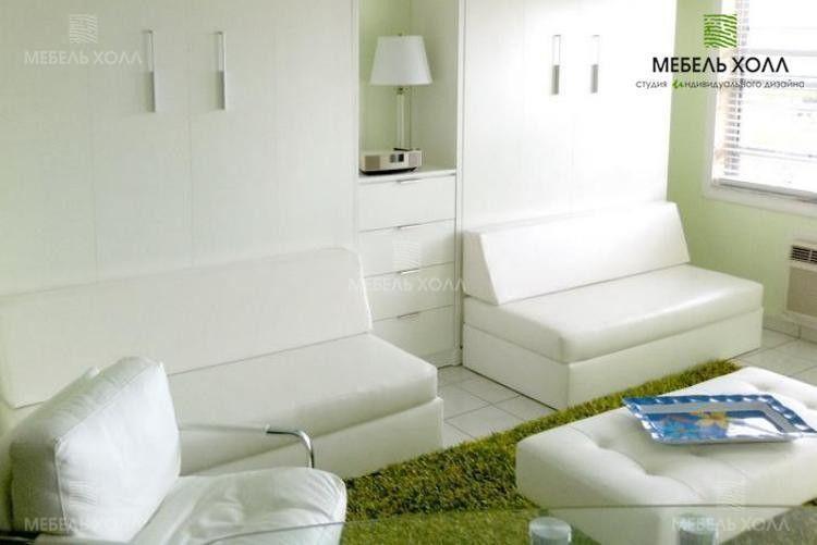 Мебель-трансформер Мебель Холл Свайти - фото 2