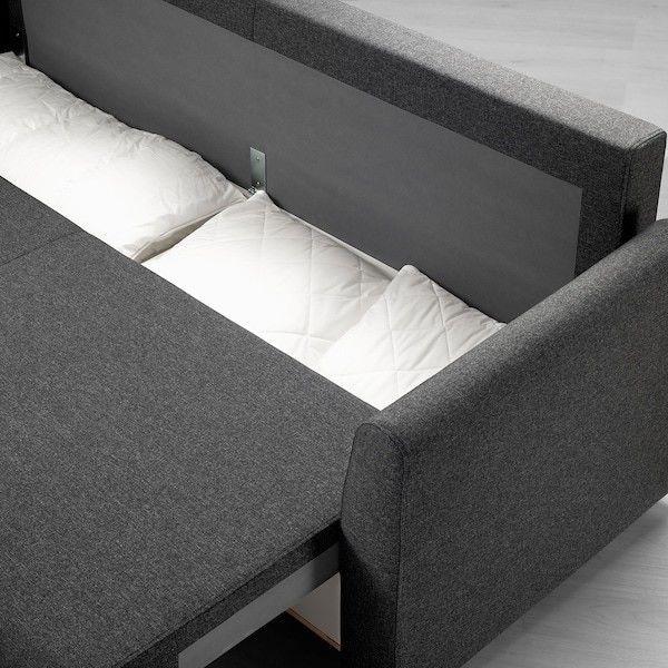 Диван IKEA Бриссунд 204.472.88 - фото 5