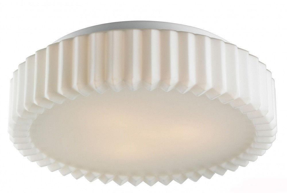 Светильник Arte Lamp AQUA IP44 A5027PL-3WH - фото 1