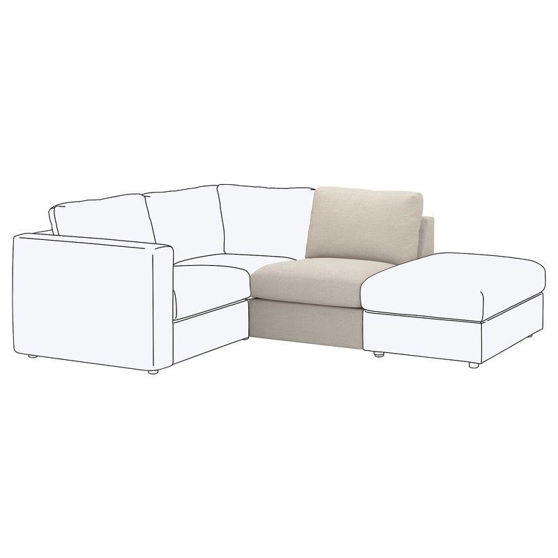 Диван IKEA Вимле 892.201.07 - фото 1
