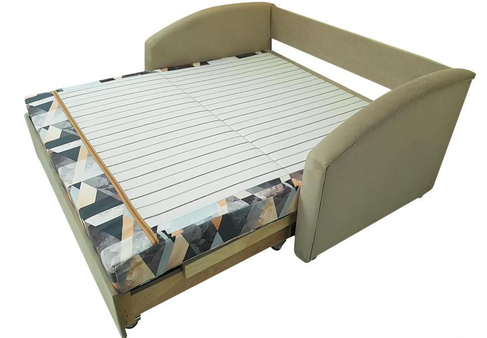 Диван Апогей-Мебель Малышок-2 МДК (120см) - фото 4