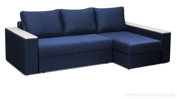 Диван Одеон-мебель Еврокнига 1 - фото 1