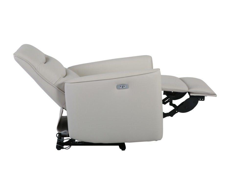 Кресло Arimax Dr Max DM02005 (Кремовый) - фото 5