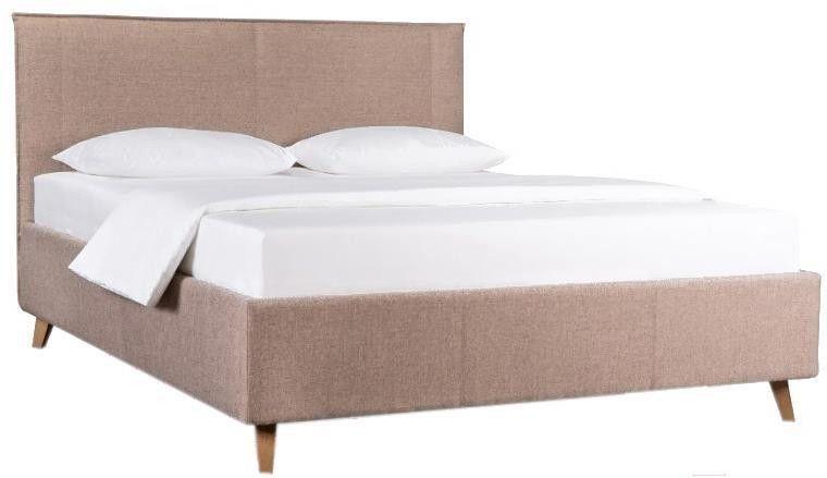 Кровать ДеньНочь Двуспальная Комо К03 KR00-29Le 160x200 MN03/MN03 - фото 1