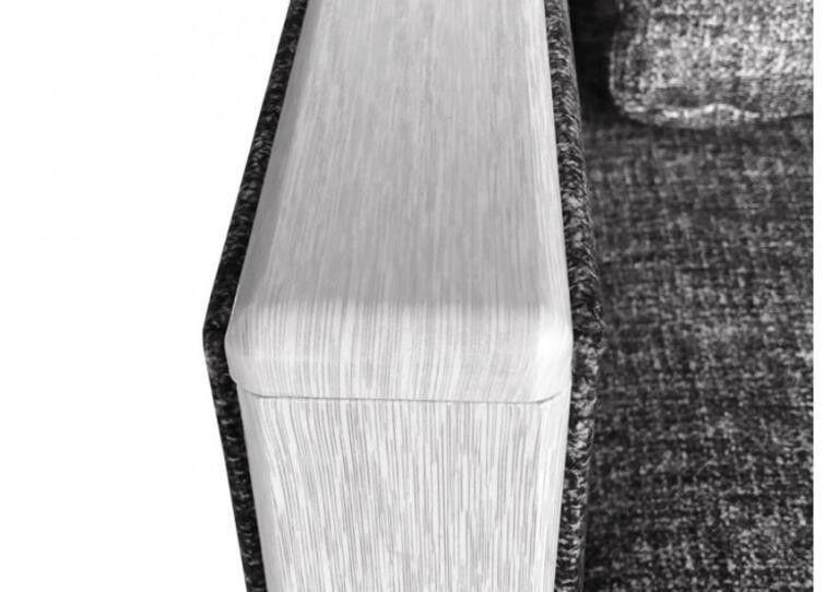 Кресло Craftmebel Квадро-1 - фото 11