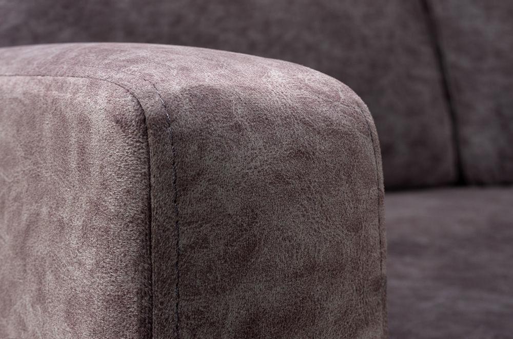 Диван Woodcraft Орнен Velvet Stone - фото 9