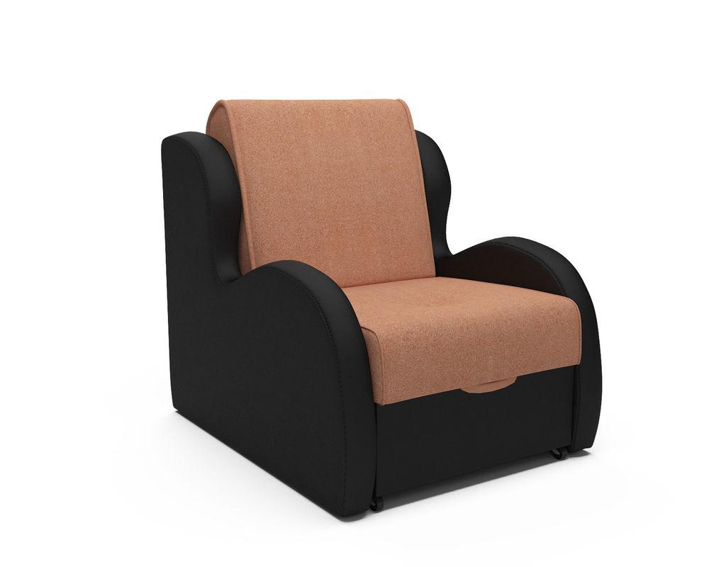 Кресло Мебель-АРС Атлант (астра экокожа) - фото 1
