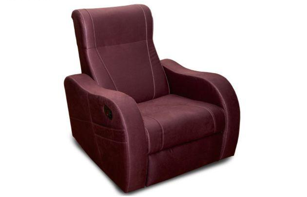 Кресло Апогей-Мебель Луксор-Р - фото 2
