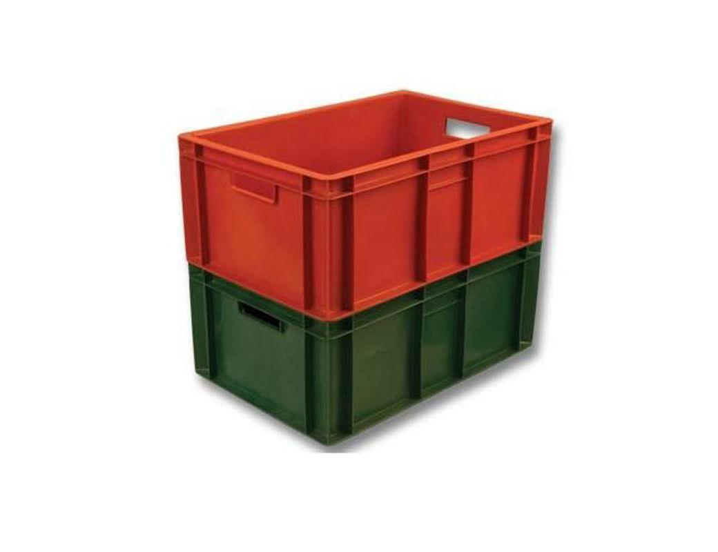 БелБиоХаус Ящик пластиковый сплошной, арт.218 - фото 1