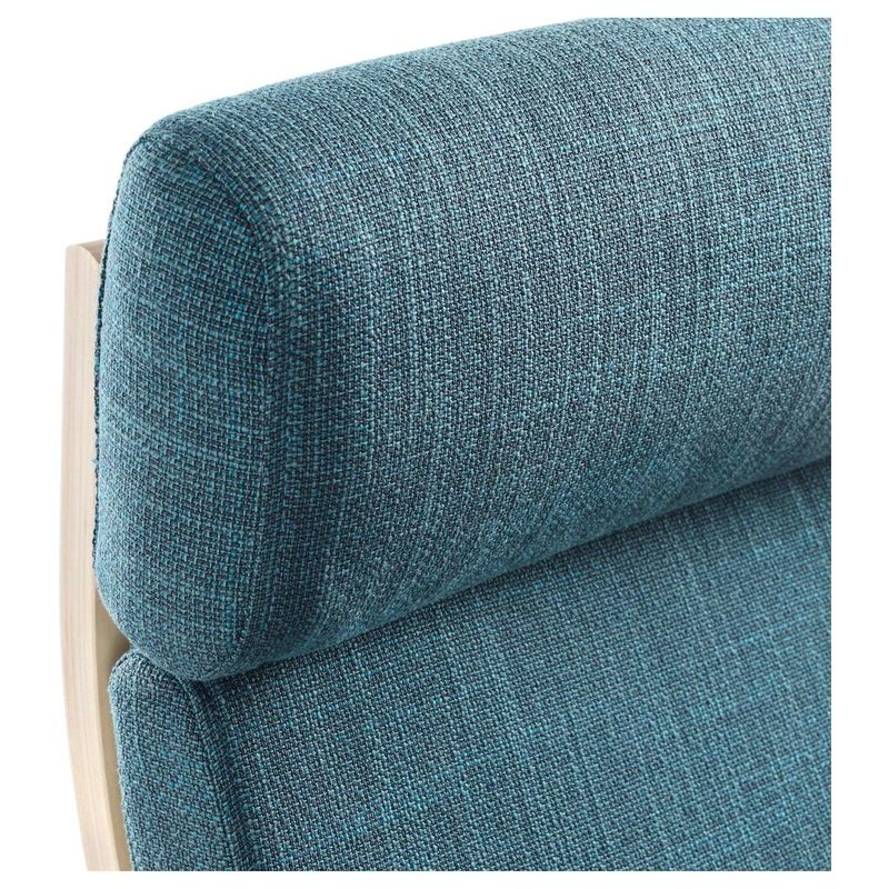 Кресло IKEA Поэнг 492.514.93 - фото 3