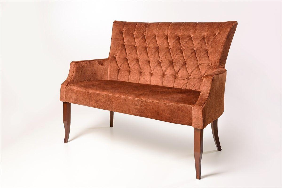 Кресло ФорестДекоГрупп Хорт (оранжевый) D-HORT-OR - фото 3