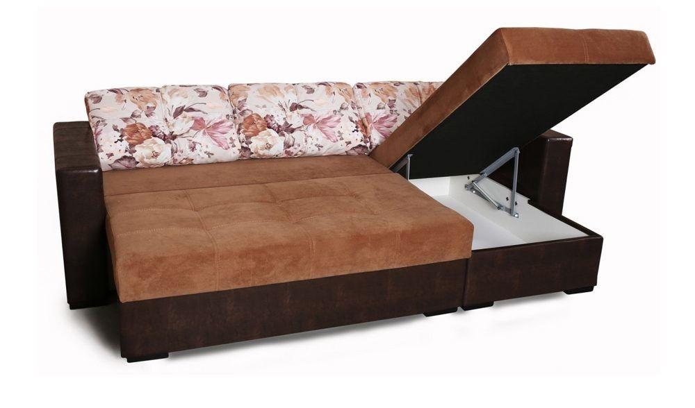 Диван LAMA мебель Пингвин 2 (угловой) - фото 3