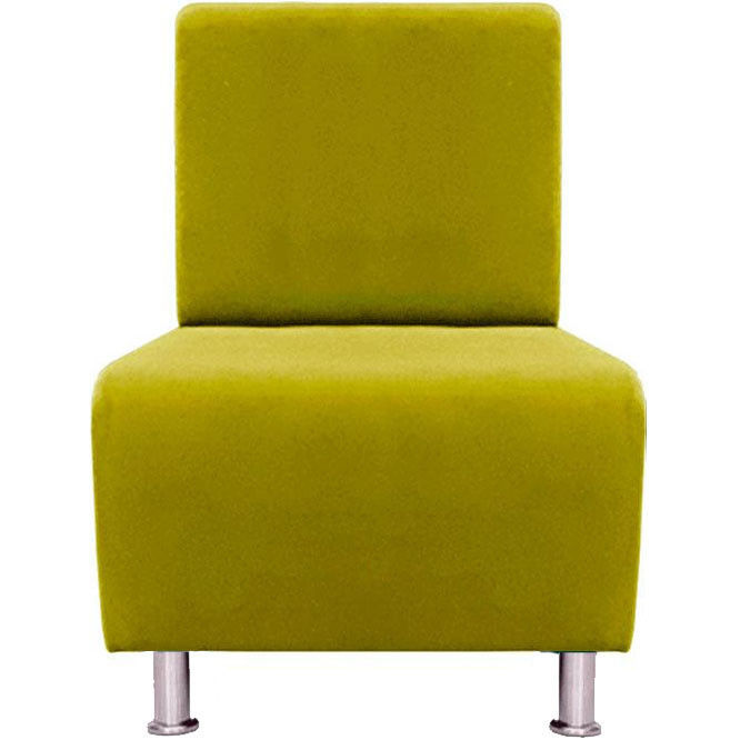 Кресло Brioli Руди Luna 28 - фото 1