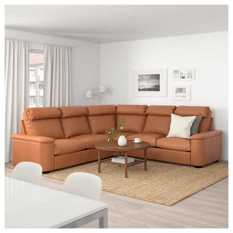 Диван IKEA Лидгульт [492.579.75] - фото 2