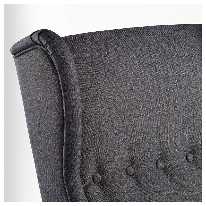 Кресло IKEA Страндмон 204.198.84 - фото 3