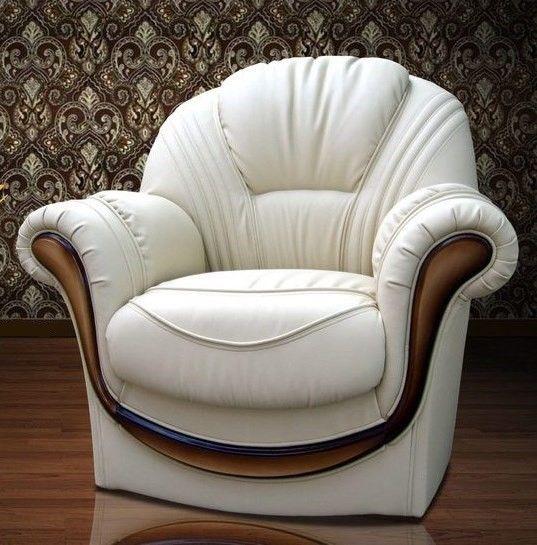 Кресло БелВисконти Дельта (к) - фото 1