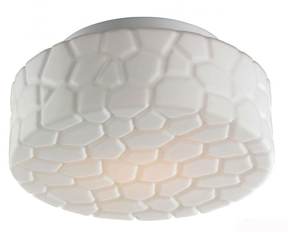 Светильник Arte Lamp AQUA IP44 A5320PL-1WH - фото 1