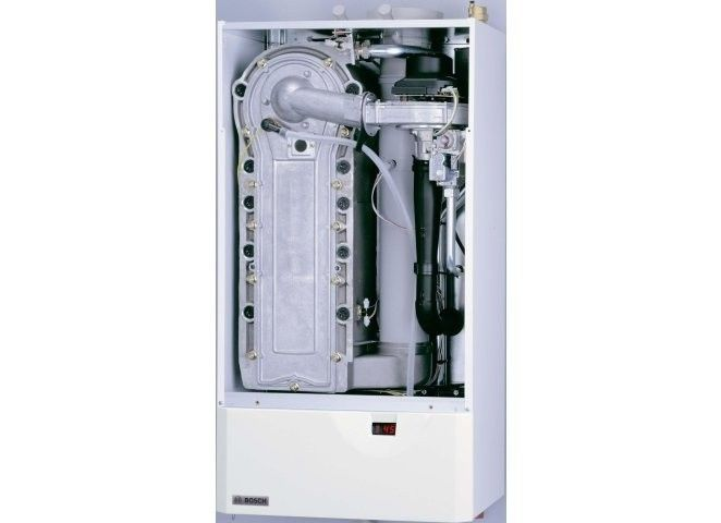 Котел Bosch Condens 5000 W ZBR 100-3 - фото 3