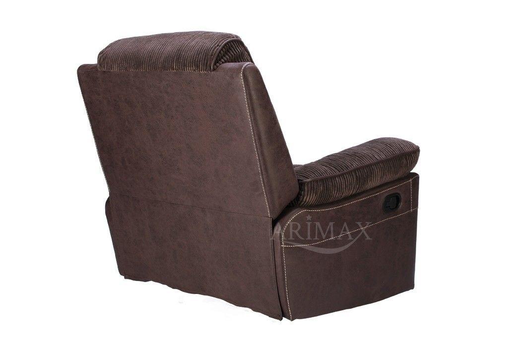 Кресло Arimax Брукс (Цикорий) - фото 6