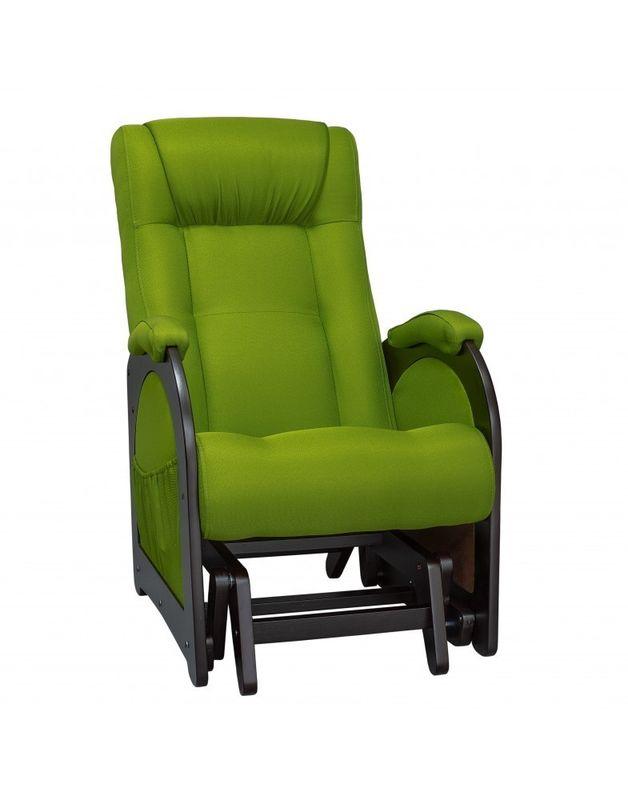 Кресло Impex Кресло-гляйдер Модель 48 montana  б.л. (Montana 501) - фото 3