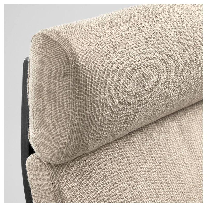Кресло IKEA Поэнг 992.514.95 - фото 3