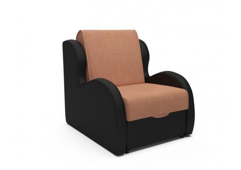 Кресло Craftmebel Атлант - астра кожа - фото 1