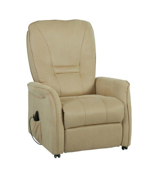 Кресло Arimax Dr Max DM02007 (Песочно-коричневый) - фото 2