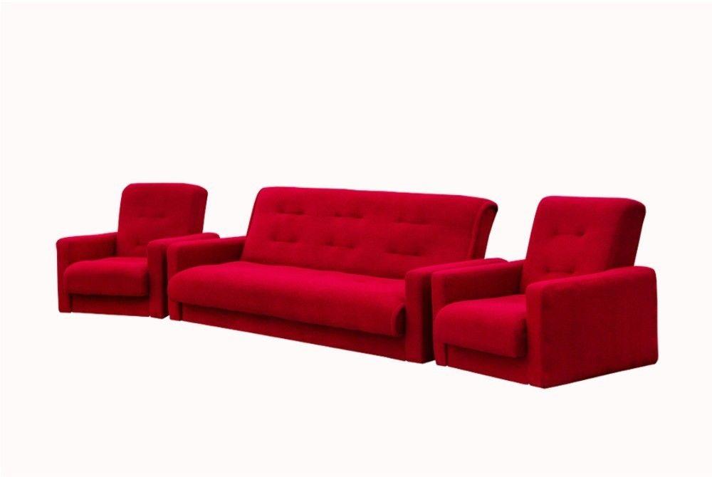 Набор мягкой мебели Квартет Комплект Астра - фото 9