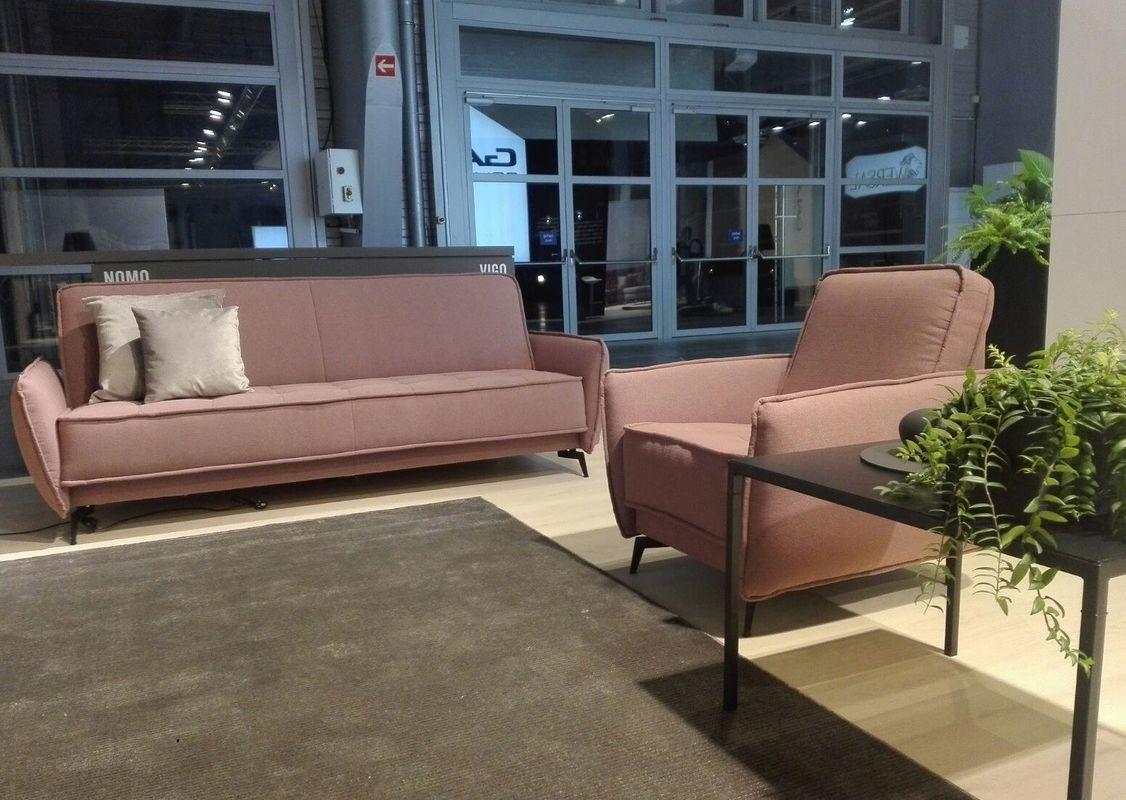 Кресло Gala Collezione Vigo в ткани - фото 7