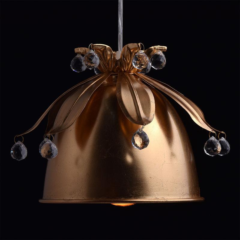 Светильник Chiaro Виола 298011801 - фото 6