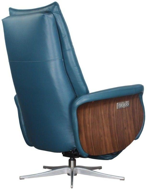 Кресло Arimax Dr Max DM01004 (Морская волна) - фото 4