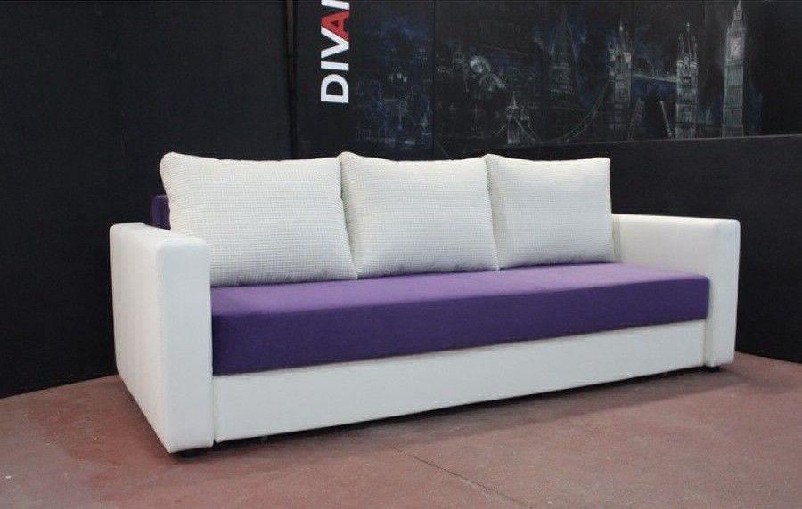 Диван Divanta Эдем-4.10 прямой - фото 1