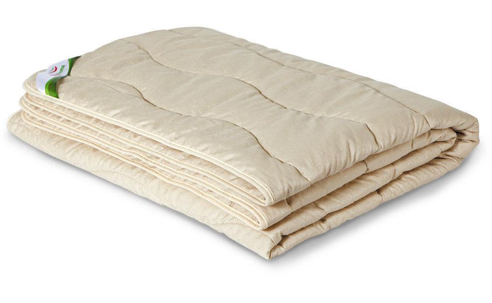 Одеяло Ol-tex Одеяло Home Меринос стеганое, всесезонное, окантованное 172х205 - фото 1