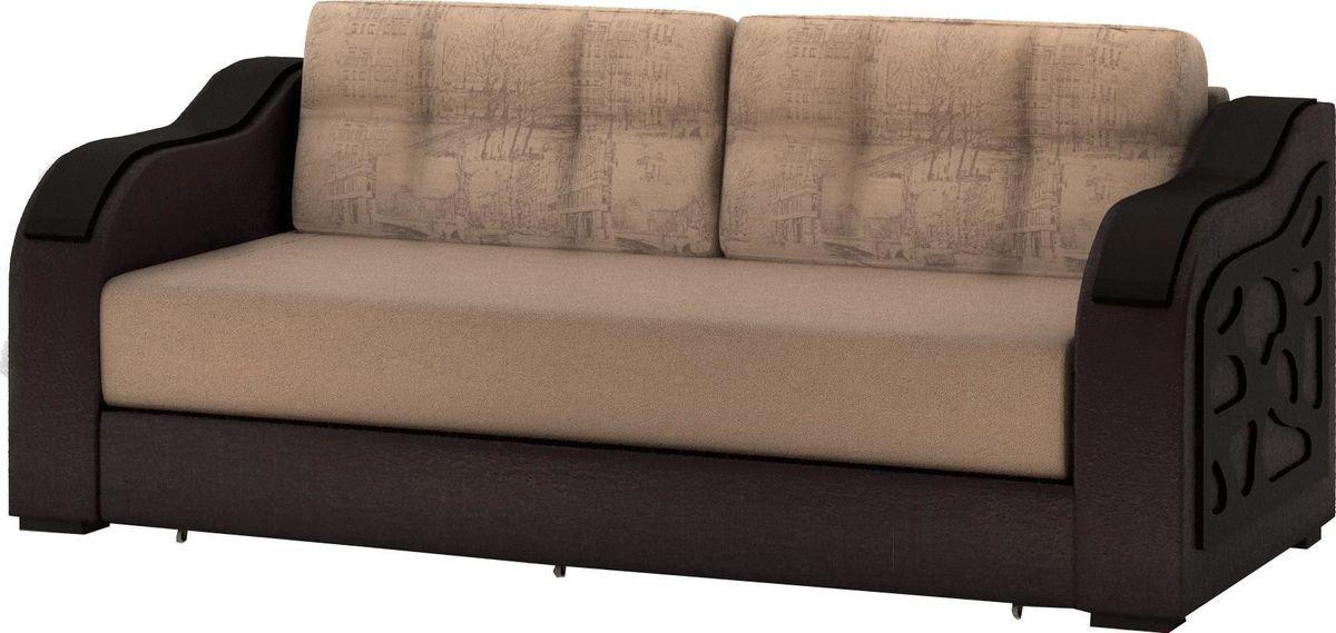 Диван Мебель Холдинг МХ14 Фостер-4 [Ф-4-2НП-3-414-4B-OU] - фото 1
