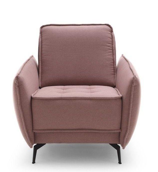 Набор мягкой мебели Gala Collezione Vigo 3F+1 в ткани - фото 5