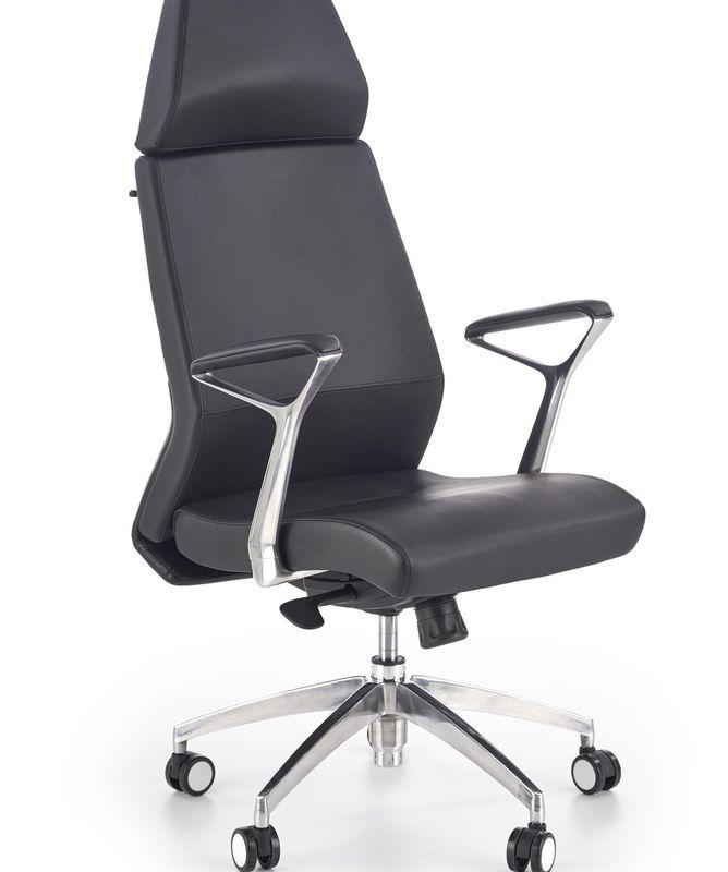 Офисное кресло Halmar Inspiro (черный) - фото 1