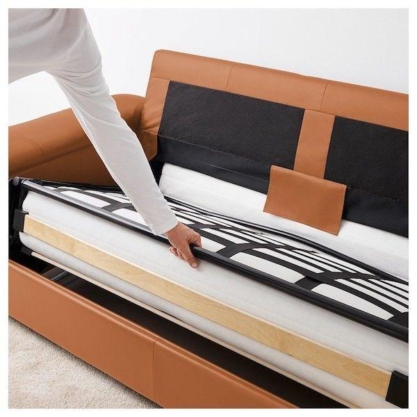 Диван IKEA Лидгульт 492.660.17 - фото 6