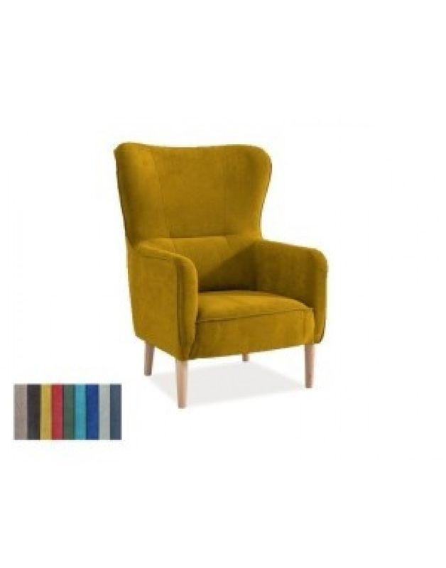 Кресло Signal Relax - фото 4