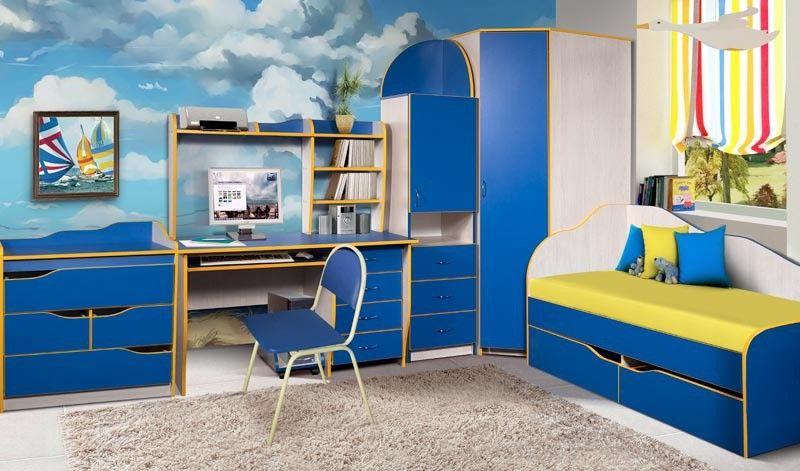 Письменный стол Поставымебель Ручеек-1 - фото 2