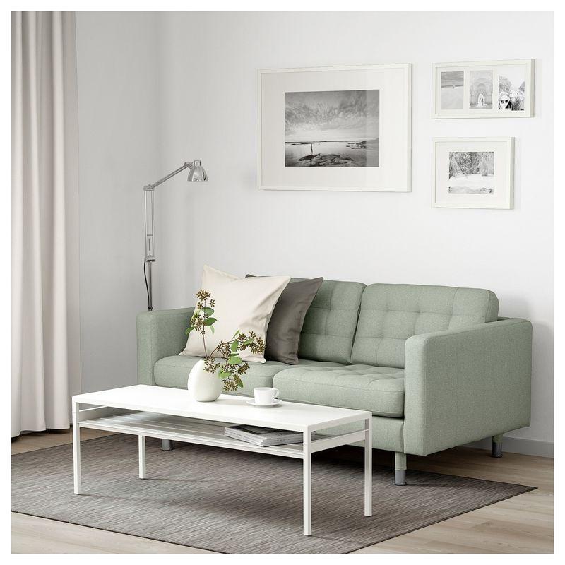 Диван IKEA Ландскруна [592.702.88] - фото 2