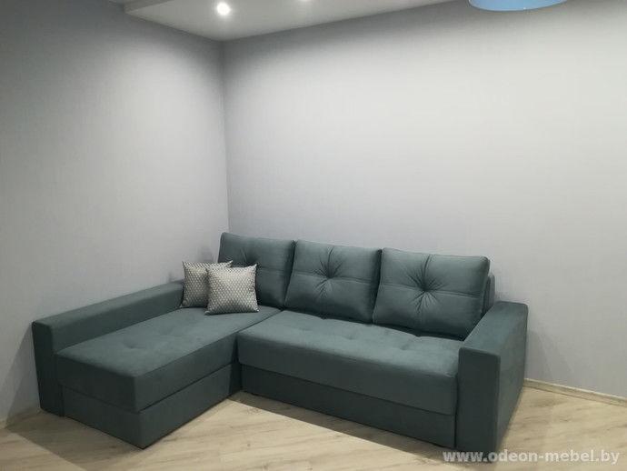 Диван Одеон-мебель Эквадор 27 - фото 1