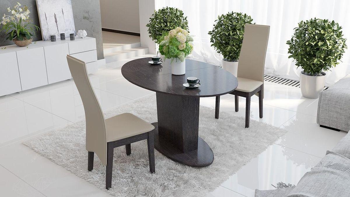 Обеденный стол ТриЯ раздвижной Марсель 2 - фото 1
