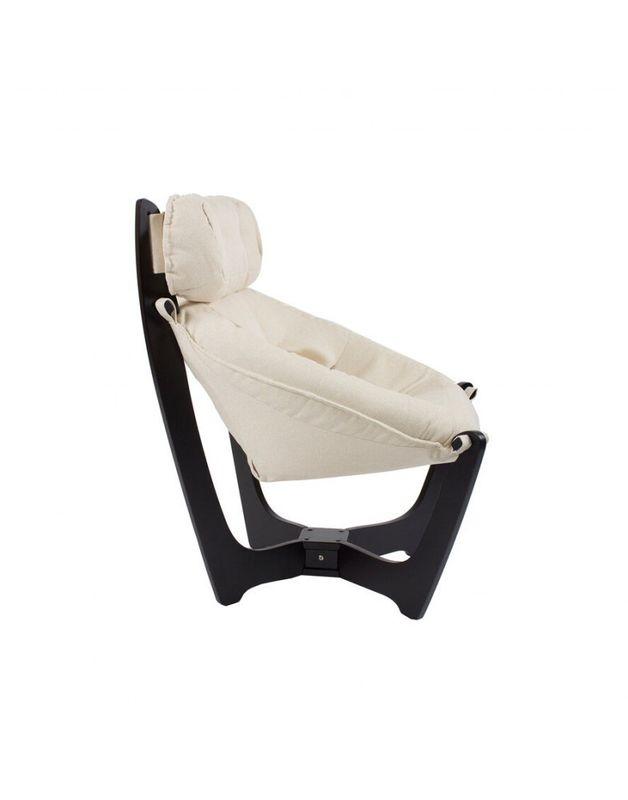 Кресло Impex Модель 11 ткань (Мальта 1) - фото 2