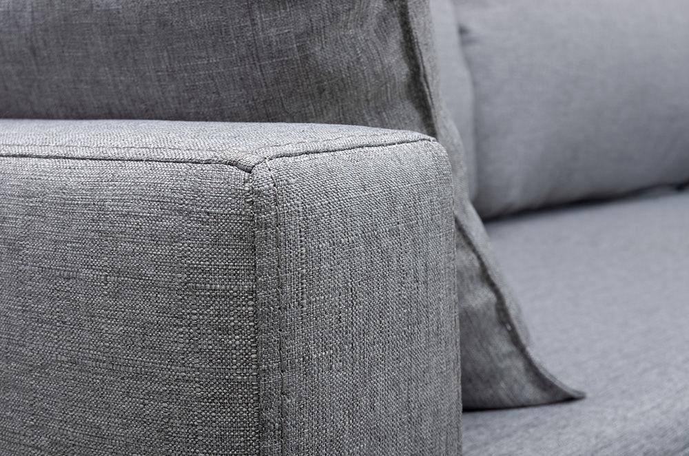 Диван Woodcraft Миннесота Textile Grey - фото 6