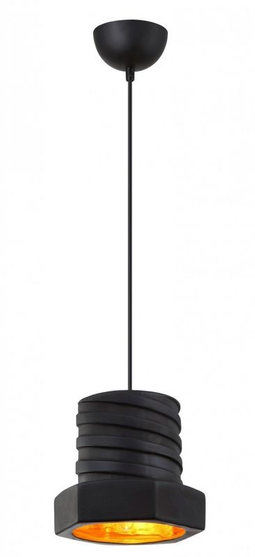 Светильник Arte Lamp Bijoux A6680SP-1BK - фото 1