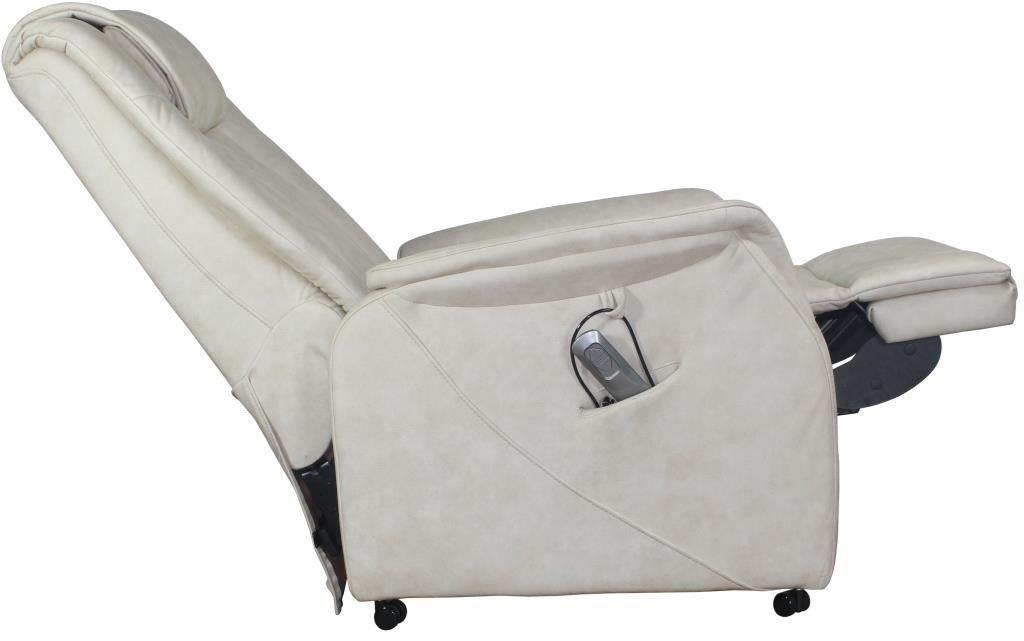 Кресло Arimax Dr Max DM01003 (Пастель) - фото 6