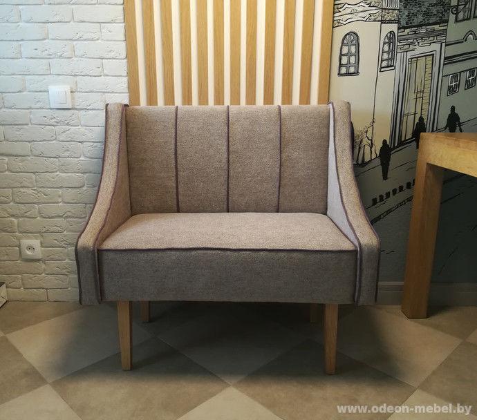 Диван Одеон-мебель Адекват 10 - фото 1